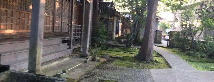 西圓寺温泉 is one of つじやんさんの保存済みスポット.