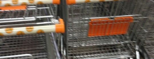 Supermercado Bretas is one of Diversos.