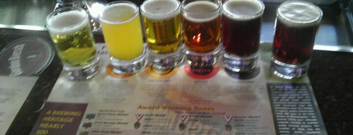 Gordon Biersch Brewery Restaurant is one of PHX Beer Bars.