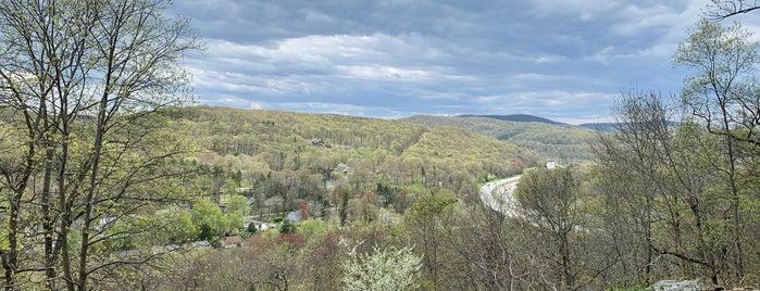Harriman State Park is one of Tempat yang Disimpan Stephen.
