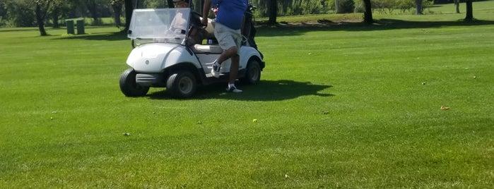 White Pines Golf Course is one of Orte, die Rudimus gefallen.