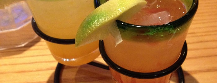 Chili's Grill & Bar is one of Favorite Places to Eat Out!.
