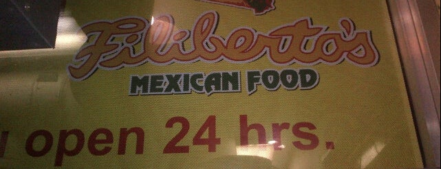 Filiberto's Mexican Food is one of Phoenix seen through the eyes of locals.