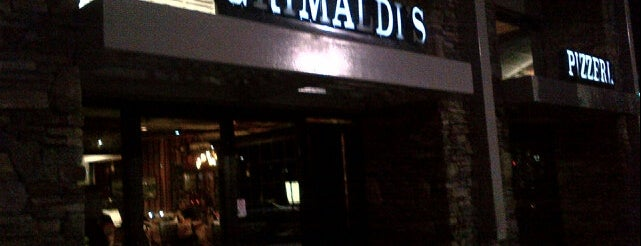 Grimaldi's Pizzeria is one of dinner.
