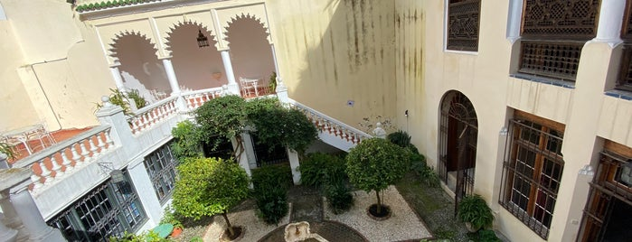 Tangier American Legation is one of North Africa.