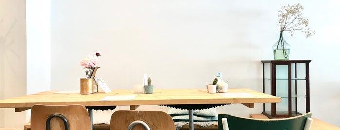 Shotgun Sister Coffeebar is one of Gespeicherte Orte von ខ្មែរ.