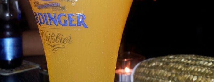 Friends is one of Weißbier & Kraft Beer Places in Belgrade.