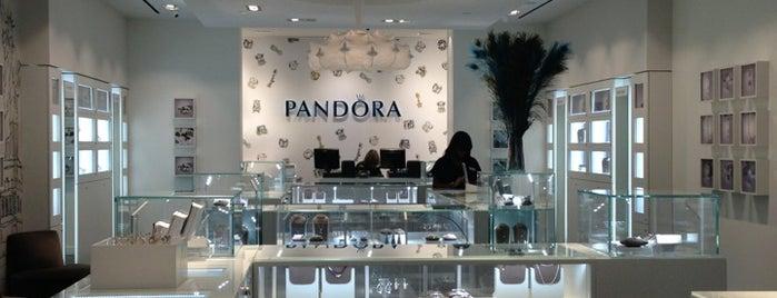 Pandora Jewelry is one of New York.