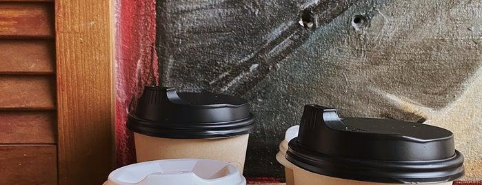 Cuba Coffee is one of fresh-roasted-coffee-kyiv.