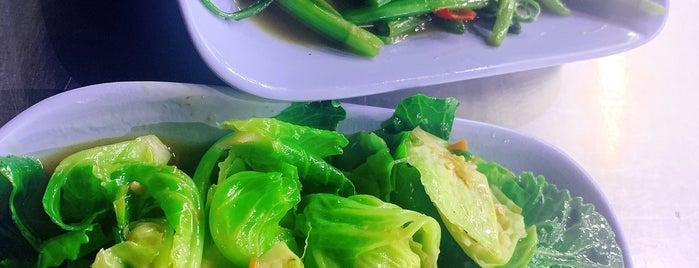 ข้าวต้มอนันต์ (หนวดอุดมสุข) is one of Yodpha's Liked Places.