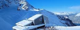 Skigebiet Sulden / Località sciistica Solda is one of Dove sciare.