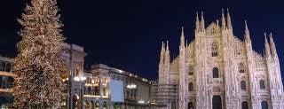 Piazza del Duomo is one of Mercatini di Natale.