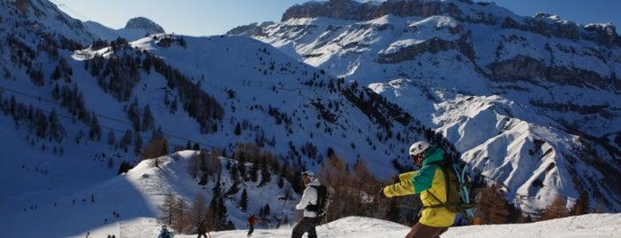 Arabba, Dolomiti Superski is one of Dove sciare.