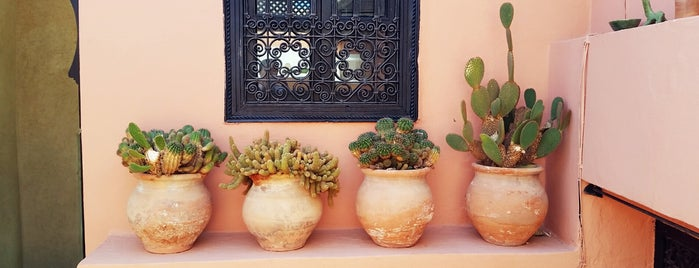 Riad Magellan is one of {moroccan moments}.