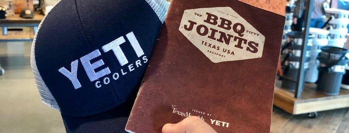 YETI Flagship is one of Texas Trip.