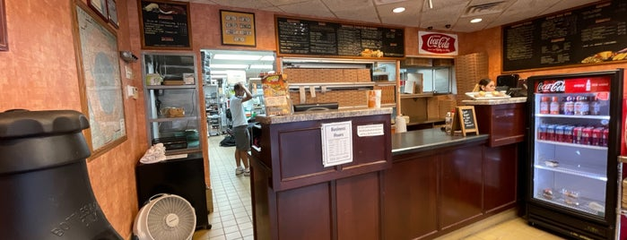 Giove's Pizza Kitchen is one of Guide to Trumbull's best spots.