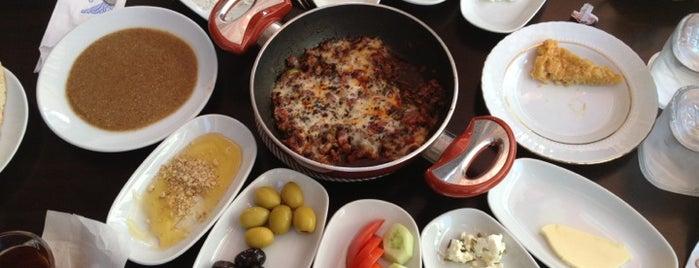 Ali Dayının Yeri is one of kahvalti.