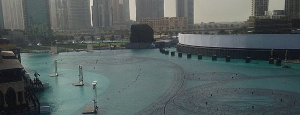 The Dubai Mall is one of Ashley 님이 좋아한 장소.