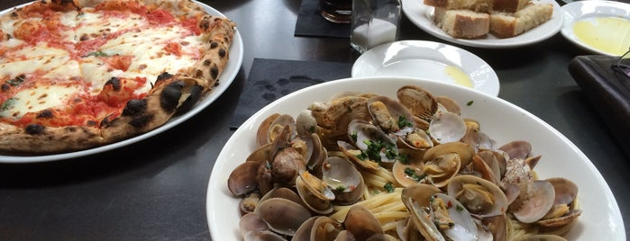 Pasta Beach is one of Boston Restaurants.