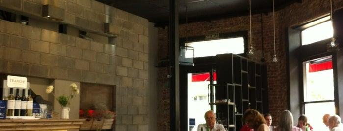 Abra Pampa is one of Restaurantes con Descuento reservando online.