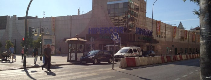 Hipercor is one of Posti che sono piaciuti a Miguel.