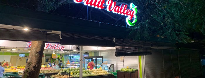Fruit Valley is one of Rahmatさんのお気に入りスポット.