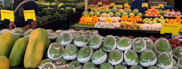Fruit Valley is one of Lugares favoritos de Rahmat.