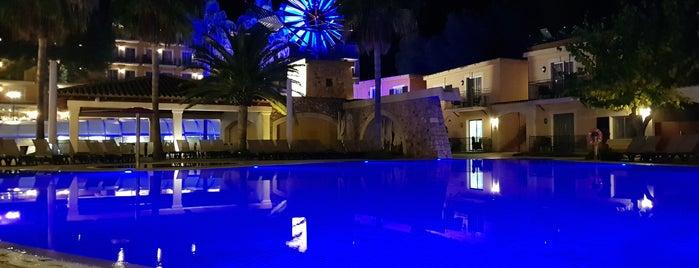 Occidental Playa de Palma is one of Amit : понравившиеся места.