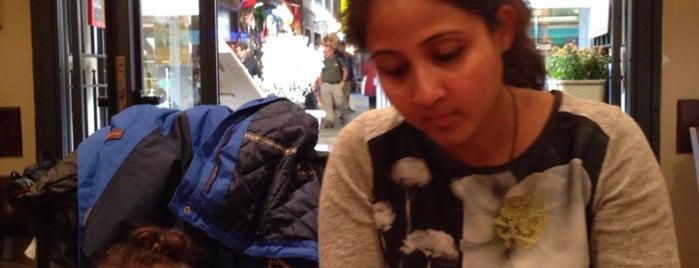 ristorante il borghetto is one of Posti che sono piaciuti a Amit.