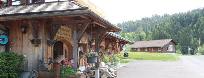 Gasthaus Herrenboden is one of Amit'in Beğendiği Mekanlar.