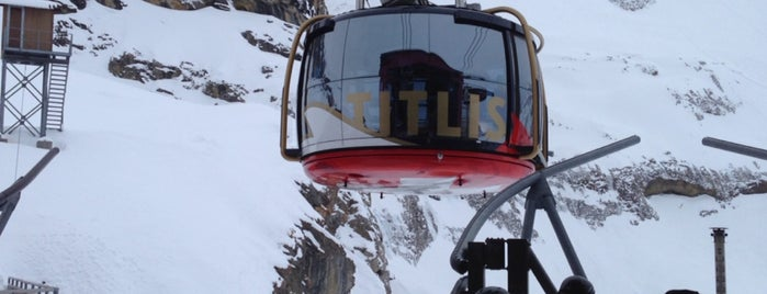 Titlis is one of أوروبا.