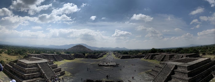 Templo de la Serpiente Emplumada is one of Idos México e Teotihuacan.