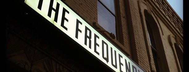 The Frequency is one of Madison.