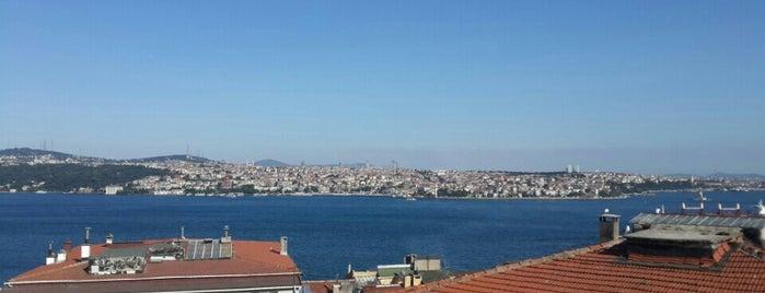 Ömer Avni is one of İstanbul | Beyoğlu İlçesi Mahalleleri.
