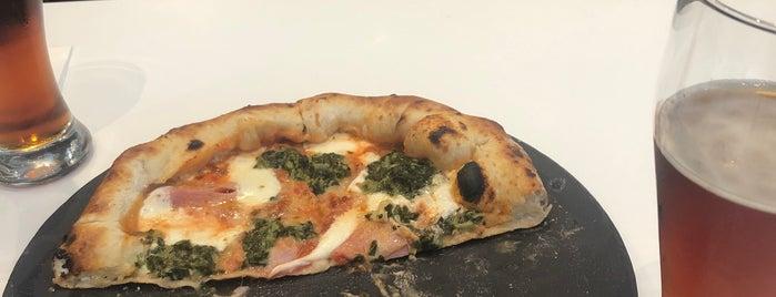 Trattoria della Casa Nuova is one of EATS: DF.