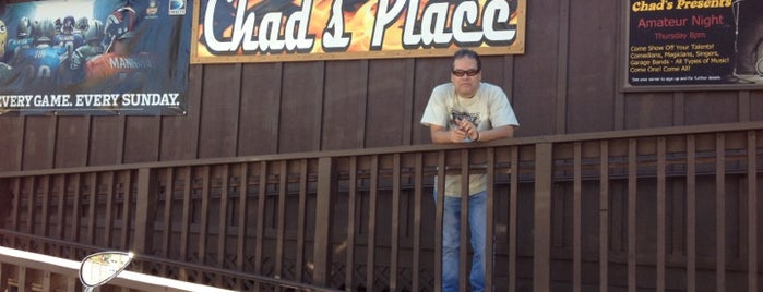 Chad's Place is one of Misc 2.