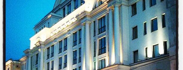 Газпромбанк is one of Офисы, в которых можно подписаться на фрукты (ч.2).
