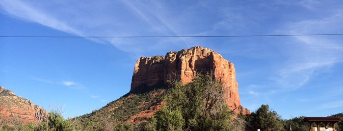 Courthouse Butte Trail is one of Arizona.