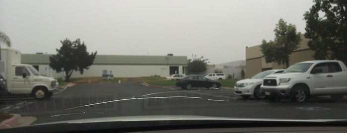 Mira Mesa Auto Techs is one of Joey 님이 좋아한 장소.