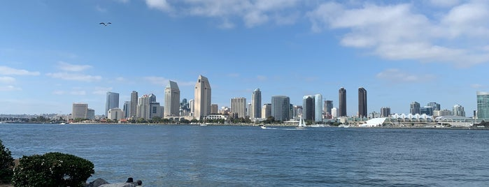 City of Coronado is one of San Diego.