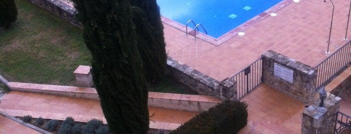 Can Mas is one of Llocs per descobrir a Girona.