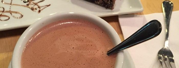 La Cafeta is one of Belem 님이 좋아한 장소.