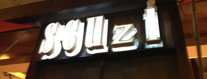 Squzi is one of Recoleta.