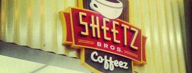 Sheetz is one of Locais curtidos por Chess.