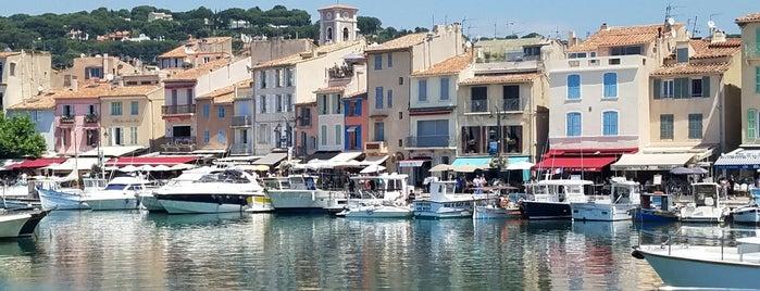 Visite des Calanques is one of Lieux qui ont plu à Tomo.