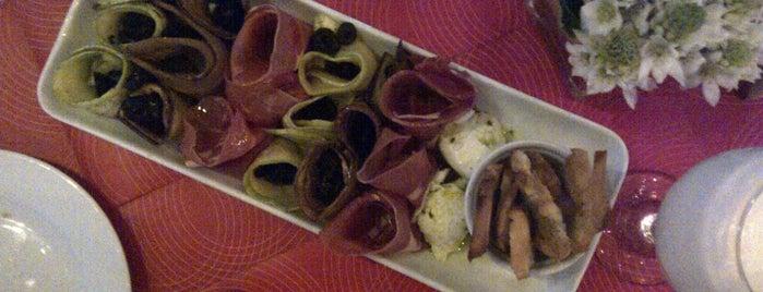 Gourmet54 is one of Milva : понравившиеся места.