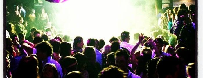 Setai Club is one of Discoteche.