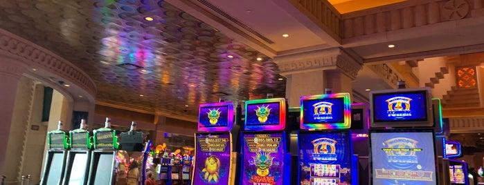 Atlantis Casino is one of Casinos.