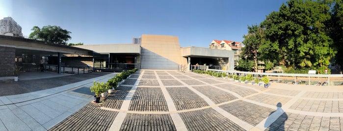 Museu de Arte Sacra is one of Macau.