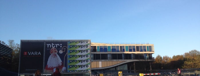 VPRO is one of Architecture.